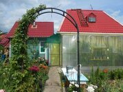 Продажа дома, Каслинский район - Фото 1