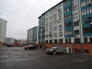 Трёх комнатная квартира в Ленинском районе в ЖК «Пять звёзд», Аренда квартир в Кемерово, ID объекта - 302941428 - Фото 33