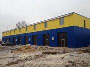 Складские помещения, Носовихинское ш, 12 км от МКАД, Железнодорожный. .