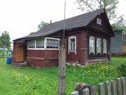 Дом в п. Новозавидовский ул. Первомайская - Фото 2