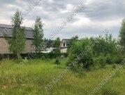 Новорижское ш. 60 км от МКАД, Иглово, Участок 6 сот. - Фото 1