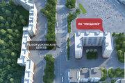 """Продаётся отличная 2-комнатная квартира в ЖК """"Менделеев"""", г. Химки - Фото 4"""