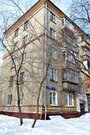 2-х комн. квартира в сталинском доме в отличном состоянии, Купить квартиру в Москве по недорогой цене, ID объекта - 326337978 - Фото 31