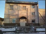 Продажа здания в г. Всеволожск, дорога жизни д.15 - Фото 1