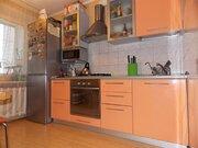 3-х комнатная квартира с евро ремонтом и мебелью!
