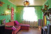 2 999 000 Руб., Продаётся яркая, солнечная трёхкомнатная квартира в восточном стиле, Купить квартиру Хапо-Ое, Всеволожский район по недорогой цене, ID объекта - 319623528 - Фото 22