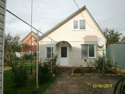 Продается современный дом в новой застройке Малоярославца. - Фото 4