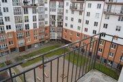 Купить однокомнатную квартиру в Калининграде, Купить квартиру в Калининграде по недорогой цене, ID объекта - 321012603 - Фото 14