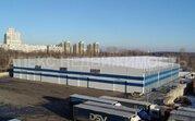 Аренда склада пл. 1800 м2 м. Аннино в складском комплексе в Чертаново .