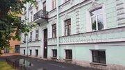 Продажа квартиры, м. Площадь Восстания, 5-я Советская ул