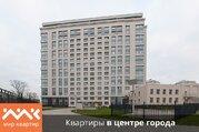 Продажа квартиры, м. Черная речка, Ушаковская наб. 3