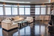 Продается шикарная, стильная, 3-х к. кв. в доме бизнес класса - Фото 3