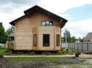 Дача в Павлово-Посадском районе, деревня Чисто-Перхурово - Фото 4