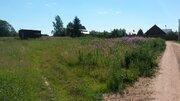 Участок на берегу Яузкого водохранилища 30 соток 180 км от МКАД, Земельные участки Савино, Гагаринский район, ID объекта - 201354898 - Фото 5