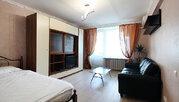 Квартира на длительный срок с мебелью и техникой