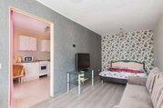 Квартира ул. Лескова 21, Аренда квартир в Новосибирске, ID объекта - 317080002 - Фото 2