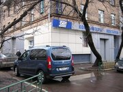 Продажа квартир ул. Трифоновская, д.45