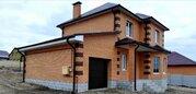 Продаётся загородный новый дом в городской черте