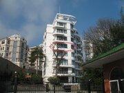Апартаменты в Глицинии (ялта Ореанда) без отделки - Фото 1