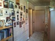 Дом ПМЖ общ.пл 140 кв.м. на участке 20 соток, Продажа домов и коттеджей в Струнино, ID объекта - 502555308 - Фото 4
