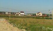 Продается 8 соток в д. Волосово, 5 км от г. Чехов, 55 км от МКАД - Фото 3