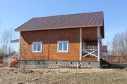 Продам новый дом из бруса - Фото 5