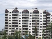 2 комнатная квартира, Уфимцева, 3а