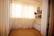 Квартира у пруда в Подмосковье, Купить квартиру по аукциону ВНИИССОК, Одинцовский район по недорогой цене, ID объекта - 321829564 - Фото 17