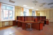Офис, 1250 кв.м., Аренда офисов в Москве, ID объекта - 600508275 - Фото 6