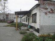 Бывшее здание столовой, 318,1 кв.м. - Фото 2