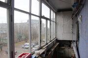 Петрозаводская 38, Купить квартиру в Сыктывкаре по недорогой цене, ID объекта - 322800474 - Фото 4