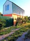 Продается уютная дача в Энгесском районе - дачи Урицкого