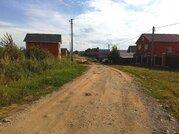 Земельный участок в 5 км.от Чебоксар - Фото 1