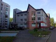 Торговая площадь в Ярославская область, Ярославль ул. Гагарина, 11 . - Фото 1