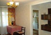 2 комнатная квартира, г.Подольск, ул.Свердлова д.33. 5/5, Купить квартиру в Подольске по недорогой цене, ID объекта - 316746194 - Фото 1