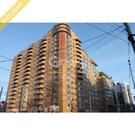 Продается 2-комнатная квартира 75,03 г.Пермь ул.Островского, д.30