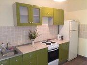 Квартира с хорошим ремонтом, Аренда квартир в Архангельске, ID объекта - 322475477 - Фото 4