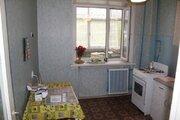 Однокомнатная квартира в 3 микрорайоне