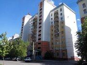 Трехкомнатная квартира: г.Липецк, Коммунальная улица, 12 - Фото 1