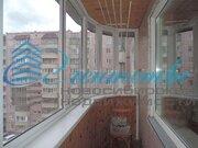 Продажа квартиры, Новосибирск, м. Октябрьская, Ул. Толстого, Купить квартиру в Новосибирске по недорогой цене, ID объекта - 313449254 - Фото 7