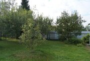 Срочно продается обработанный, огороженный зем. участок в д.Волково - Фото 2
