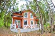 Продается дом 170 м2, д.Сафонтьево, Истринский р-н