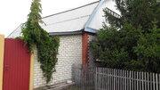 Продается большой кирпичнй дом в с. Терса в 20 км от Балаково - Фото 1