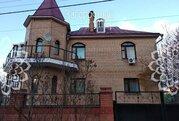 Продам дом, Каширское шоссе, 70 км от МКАД - Фото 1