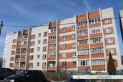 Продажа квартир ул. Рихарда Зорге, д.6 к1