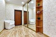 Продается квартира г Краснодар, ул Кубанская Набережная, д 28 - Фото 4