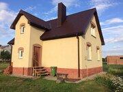 Дом под самоотделку, поселок Новосадовый - Фото 5