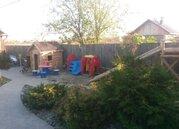 Продажа дома, Тюмень, Комаровская, Продажа домов и коттеджей в Тюмени, ID объекта - 503054488 - Фото 9