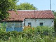 Дом в пгт Старожилово. - Фото 1