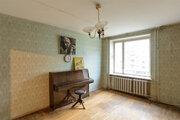 Продам 3-к. квартиру 66,4 кв.м в хорошем доме на Большеохтинском, 14